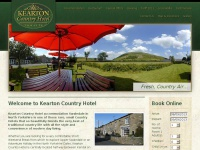 keartoncountryhotel.co.uk Thumbnail