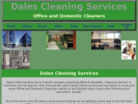 dalescleaningservices.co.uk