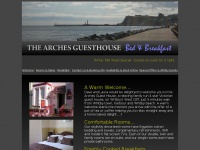Thearcheswhitby.co.uk