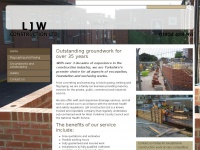 ljwconstructionltd.co.uk Thumbnail
