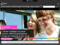 craven-college.ac.uk