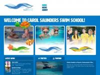 Carolsaundersswimschool.co.uk