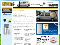 beestonheating.co.uk