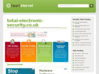 Total-electronic-security.co.uk