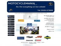 motocyclemania.co.uk