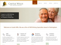castlewills.co.uk Thumbnail