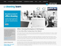 Cleaning-team.co.uk