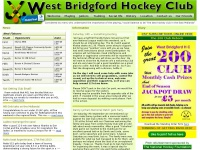 Wbhockey.co.uk