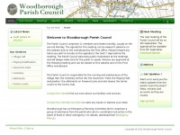 woodboroughpc.org.uk