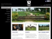 crownfarm.co.uk