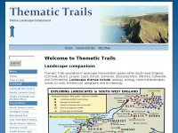 Thematic-trails.org