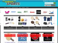 Jarvissports.co.uk