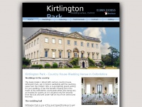 kirtlingtonpark.co.uk