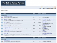 solent-fishing-forums.co.uk