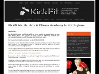 kick-fit.co.uk