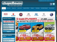 chapelhouse.co.uk Thumbnail