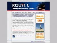 route1driving.com