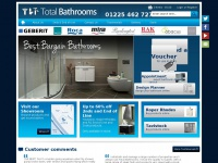 Totalbathrooms.co.uk