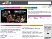 pridewest.co.uk