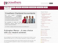 crowther.co.uk