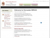 worcesterbmsgh.co.uk