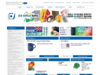 D3gifts.co.uk