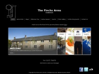 finchsarms.co.uk