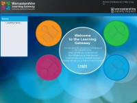 Networcs.net - Worcestershire Learning Gateway