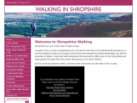 shropshirewalking.co.uk
