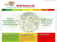 En-rgassessors.co.uk