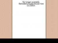 belvedereguesthouse.co.uk