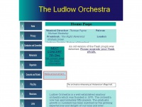 ludloworchestra.co.uk