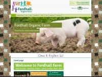 fordhallfarm.com