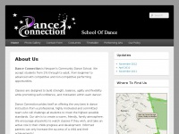 danceconnection.uk.com