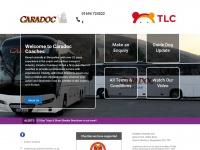 caradoccoaches.co.uk Thumbnail