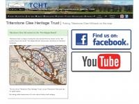 Thecleehilltrust.co.uk
