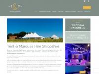 tentsandmarquees.com