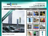 signandposter.co.uk