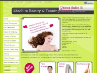Absolutebeautysalon.com