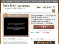 archiesmithinstruments.com