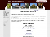 northstaffordshiremethodists.org.uk Thumbnail