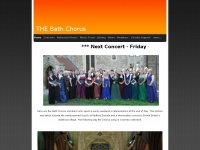 Thebathchorus.org.uk