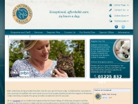 Bath Vet Group- exceptional, affordable care for your pet 24 hours a day.