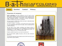 bathscaffolding.co.uk Thumbnail