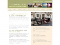 Theparagonbath.co.uk