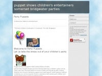 Party-puppets.co.uk