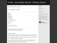 exevalleypayroll.co.uk