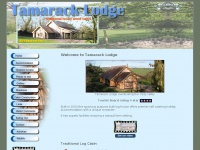 Tamaracklodge.co.uk
