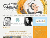fromefestival.co.uk
