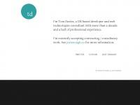 Tomdavies.net